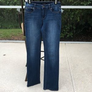 WHBM jeans - size 2R